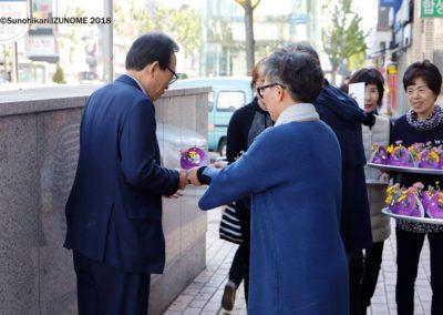 ~韓国本部30周年記念信徒大会に向けて~ 10月30日