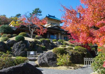 Shinsenkyo (Terra Divina)