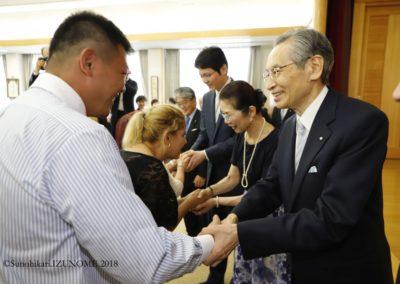 豊田教会信徒大会