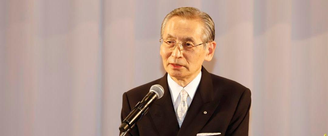 Kyoshu-sama's Message, Grand Autumn Service