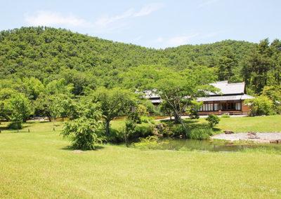 Heiankyo (Terra da Tranquilidade)