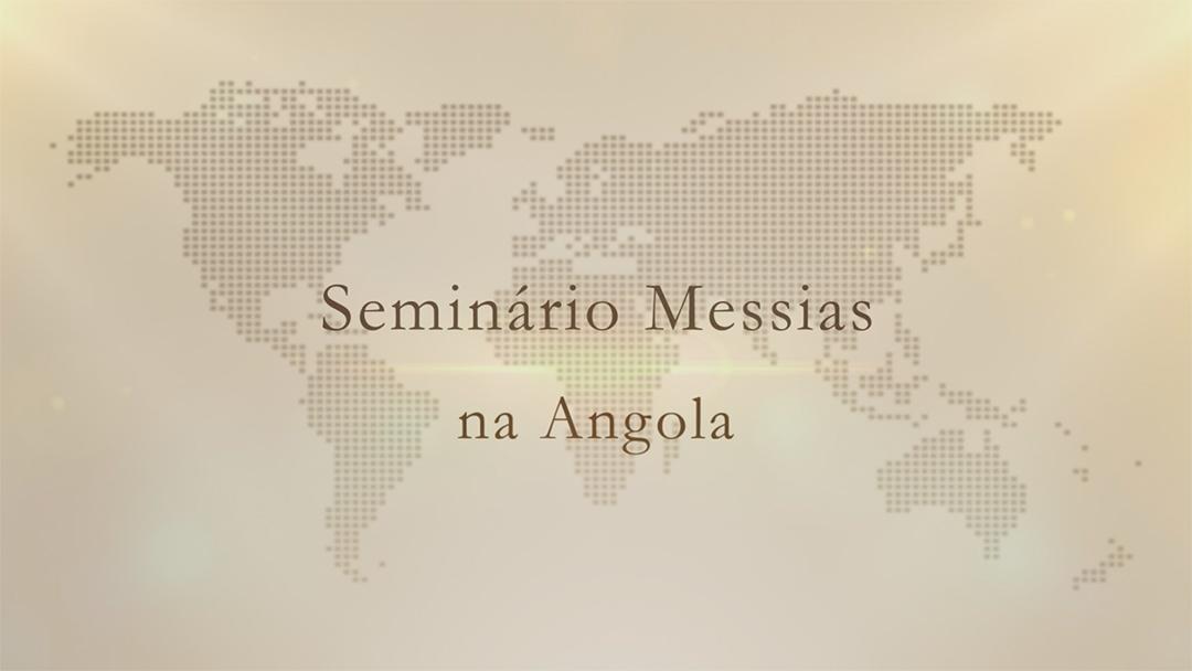 Seminário Messias na Angola